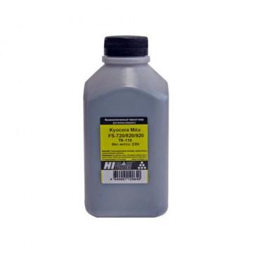 Тонер KyoceraFS-720/820/920/1016mfp/1116mfp (Hi-Black), TK-110, 230 г, банка