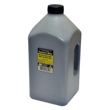 Тонер Kyocera KM-1620/2020/TASKalfa180/220 (Hi-Black), TK-410/TK-435, 870 г, канистра
