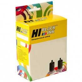 Заправочный набор Canon PIXMA CLI-451 4х30 ml, bk+color (Hi-Black)