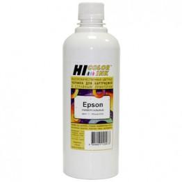 Чернила Epson универсальные 0,5л (Hi-Color) Y