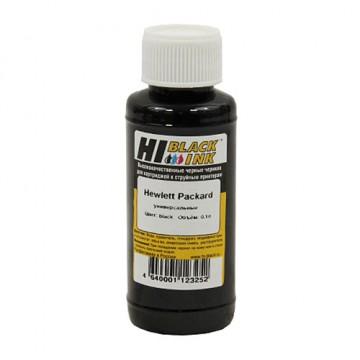Чернила HP универсальные (Hi-Color), черный