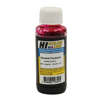 Чернила HP универсальные (Hi-Color), пурпурный
