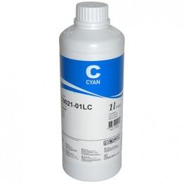 Чернила Canon PIXMA iP3600/ iP4600, C9021 (InkTec) CLI-521, С, 0,5л