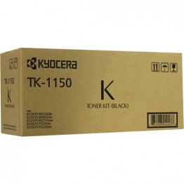 Картридж лазерный Kyocera TK-1150